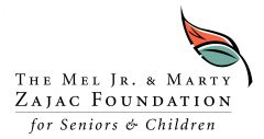 The Mel Jr. & Marty Zajac Foundation